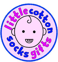 Little Cotton Socks Gifts Baby & Children