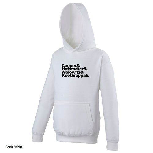 Big Bang Theory Hoodie - Various Colours