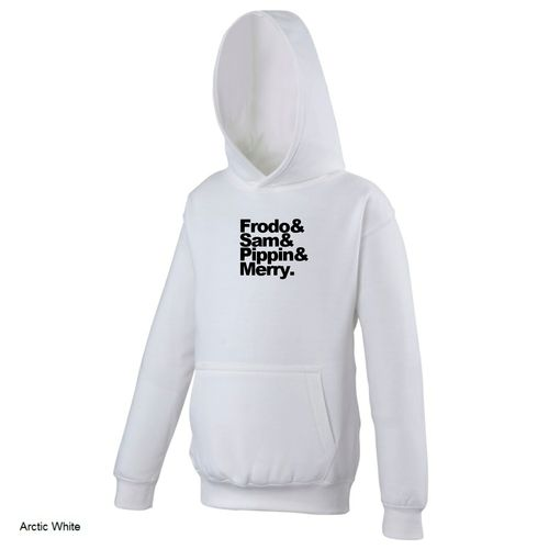Hobbits Hoodie - Various Colours