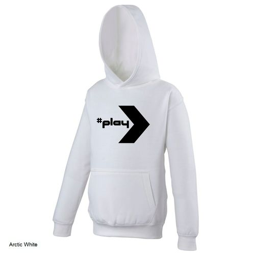 Play Hoodie - Various Colours