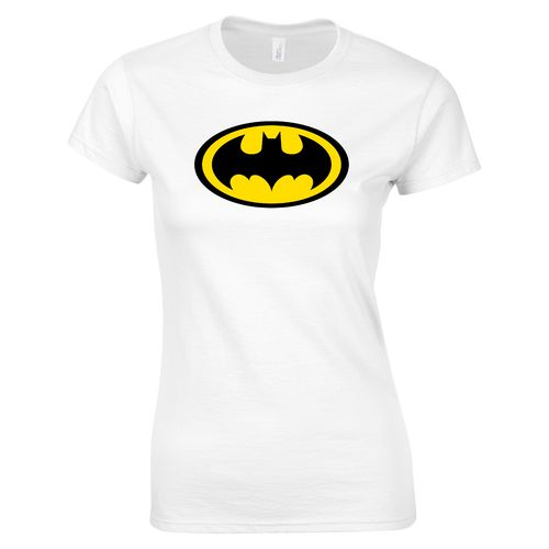 Batman Ladies T-shirt