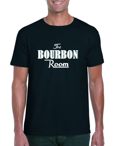 The Bourbon Room Rock Of Ages T-shirt