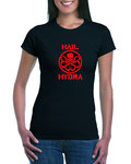 Hail Hydra Ladies T-shirt