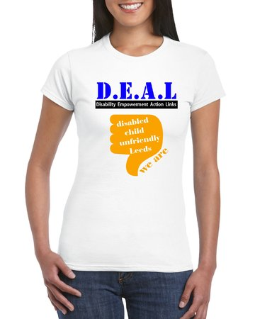 D.E.A.L - Disability Empowerment Action Links\\n\\n04/07/2018 18:31
