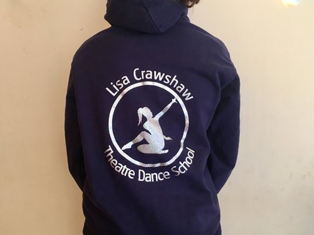 Lisa Crawshaw Theatre Dance School\\n\\n04/07/2018 18:58
